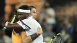 Рафа Надал изнесе лекция на Тиафо и е полуфиналист на Australian Open