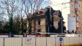 По-леки и с по-кратки срокове за процедурите за културно наследство иска архитект