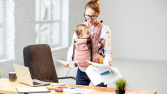 Предколеден шамар за майките с малки деца - за трети път