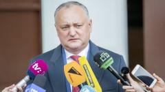 Управляващата коалиция в Молдова пред разпад