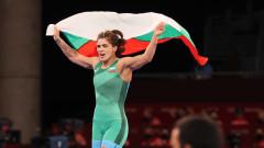 Да! Тайбе Юсеин извоюва бронзов медал на Токио 2020!