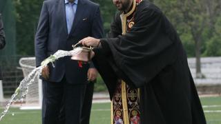 Премиерът ще открие спортния комплекс на Чиликов
