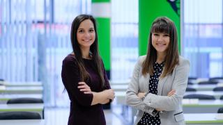 Телерик Академия има нови маркетинг директор и ПР мениджър
