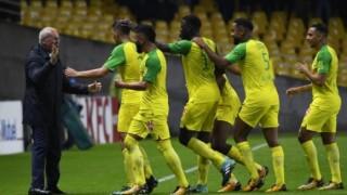 Нант на Клаудио Раниери записа важна победа в Лига 1