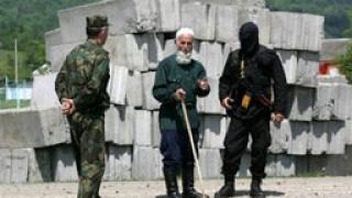 Кавказ - атмосфера на страх и насилие