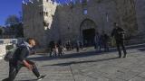 Русия се обяви за размяна на територии между Израел и Палестина, за да има мир