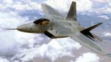 F-35, F-22, F-15: Ето колко струва експлоатацията на всеки един американски изтребител на час
