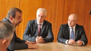 Проф. Венцислав Мутафчийски е временният шеф на ВМА