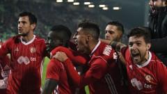Австрийски гранд набеляза двама футболисти на ЦСКА