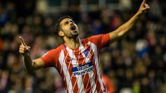 Диего Коща с ултиматум към Атлетико (Мадрид)