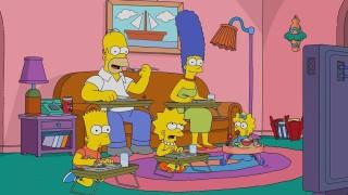 """Идва ли краят на """"Семейство Симпсън"""""""