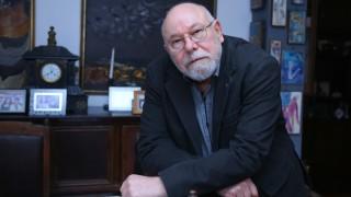 Владимир Зарев: Пандемията се опитва да ни обезличи