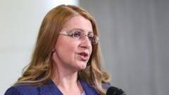 Ахладова призова за единно Европейско законодателство за съхраняването на данни от Е-комуникации