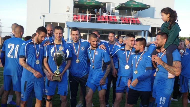 Нов треньор в щаба на Емил Велев