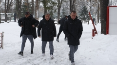 Шеф в Пирин: Какъв пример дава Стефан Генов? Имат ли морал в ЦСКА-София?