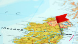 Великобритания е срещу физическа граница с Ейре след Брекзит