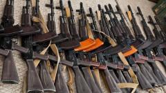 Хванаха берковчанин с незаконен боен арсенал