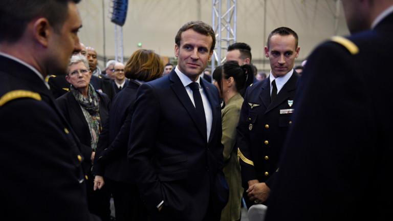 Франция разполага радарна система на източното крайбрежие на Саудитска Арабия,