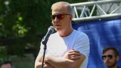 Важен ден за Левски - Наско Сираков ще се отчита за свършената от него работа