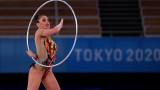 Катрин Тасева: Оттук нататък продължавам като треньор