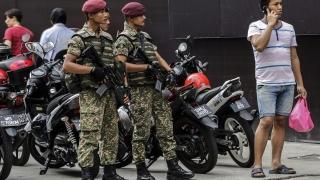 Тероризмът удря икономиките на бедните страни