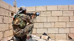 В Сирия създадоха нова терористична групировка с над 25 хил. бойци