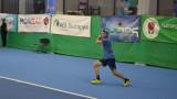 Габриел Донев е новият шампион на България в зала