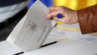 Рекордна активност на румънската диаспора на президентските избори