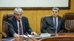 Петър Тодоров е назначен за главен секретар на МВР