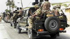 14 души бяха убити при самоубийствени атентати в Нигерия