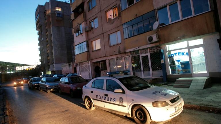 """Столичанин от """"Надежда"""" прогони със стрелба маскирани нападатели"""