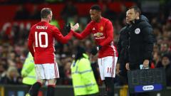 Венгер се насочи към нападател на Юнайтед
