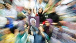Иранският президент нападна саботьорите на ядрената сделка по време на дебат