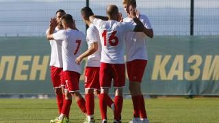 Царско село продължава да мачка във Втора лига