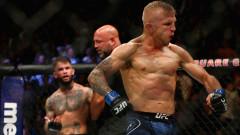 Боец от UFC с коронавирус