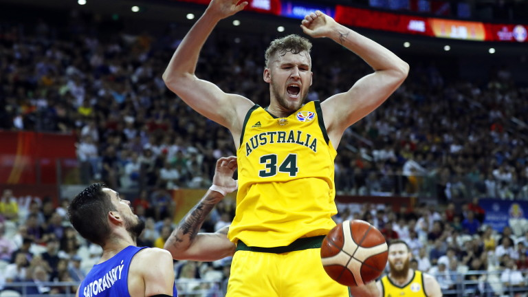 Австралия е последният полуфиналист на Мондиал 2019
