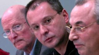 Коалицията обсъжда Бюджет '2009