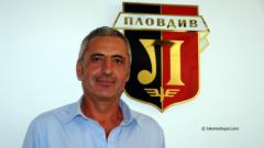 Илиян Йорданов зарадва Бащата