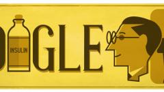 125 години от рождението на Фредерик Бантинг