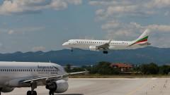 """""""България Ер"""" започва редовни полети до Валенсия"""