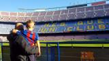 """Бивш на Барселона съжали за трансфера си на """"Камп Ноу"""""""