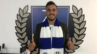 """Давиде Мариани: Нямам търпение да се боря за """"синята"""" лавина на терена"""