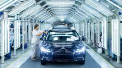 Прогноза: 25% срив на продажбите на автомобили в Европа през 2020 г.