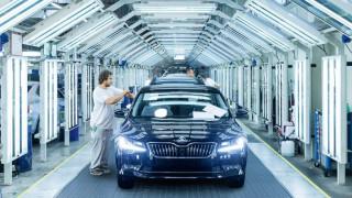 България може да привлича инвеститори от ранга на Volkswagen
