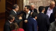 Днес се роди приятелска Северна Македония, доволен Ципрас