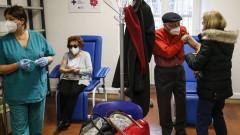 """COVID-19: Цяла Италия става """"червена зона"""" за Великден, налагат нови ограничения"""