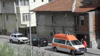 55-годишен мъж е намерен мъртъв в дома му в Благоевград