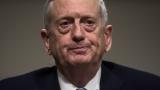 Сенатска комисия одобри Джеймс Матис за шеф на Пентагона