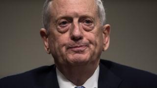 Матис поздрави американските военни