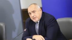 Бойко Борисов не отваря ресторантите и нощните клубове